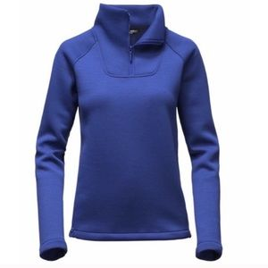 Thermal 3D 1/4 Zip Pullover